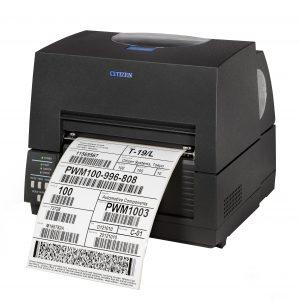 Принтери за етикети