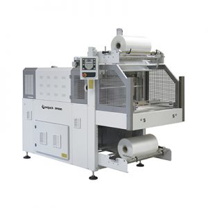 машина за опаковане с термосвиваемо фолио bp800