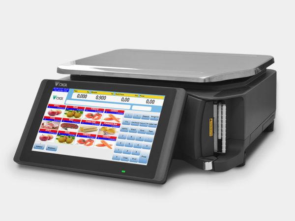 pc базирана електронна везна DIGI RM-5800