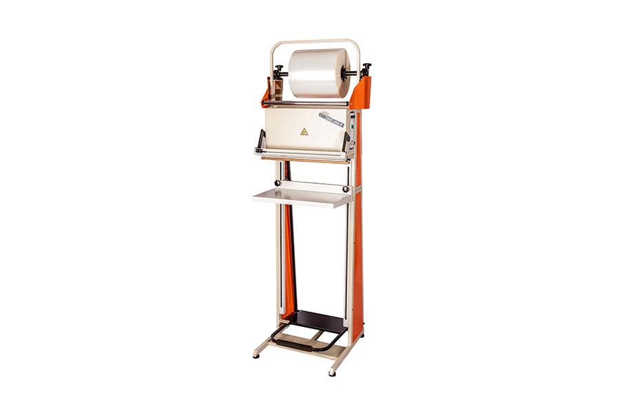 mispack машина собствено производство от елекс