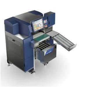 Автоматична опаковаща, претегляща и етикираща машина AW-5600 II AT