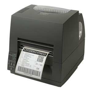 Баркод принтер за етикети CITIZEN модел CL-S621II