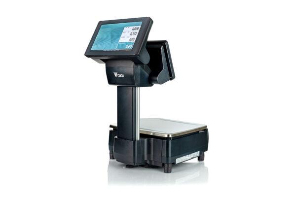 Електронна везна PC базирана етикетираща DIGI SM-5300X EV