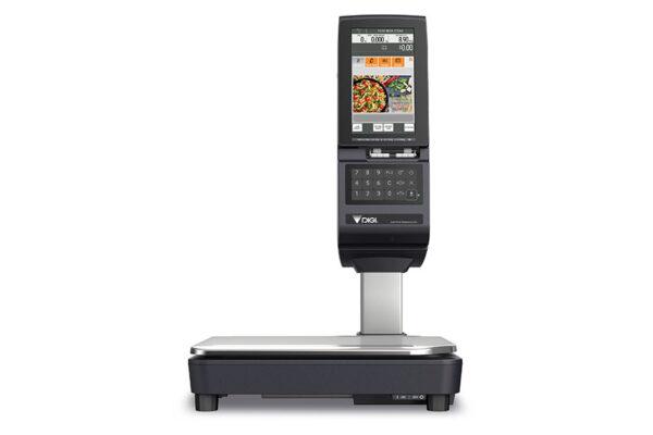 Електронна везна PC базирана етикетираща SM-6000