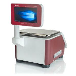 Електронна везна PC базирана с POS функция RM-5900 (ТоМо)